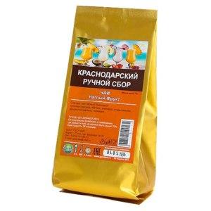 Чай  Краснодарский Наглый фрукт ручной сбор фото