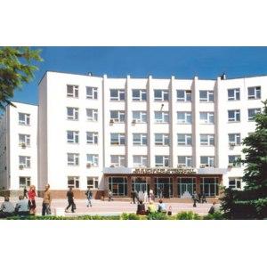 Белгородский университет кооперации экономики и права, Белгород фото
