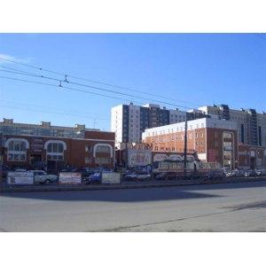 Народный, Санкт-Петербург фото