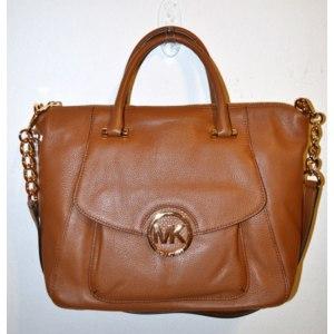 Женская сумка Michael Kors Fulton фото