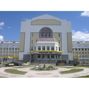 Областной перинатальный центр им. И.Д.Евтушенко , Томск фото