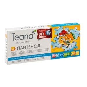 """Сыворотка Teana """"D6"""" Пантенол  фото"""