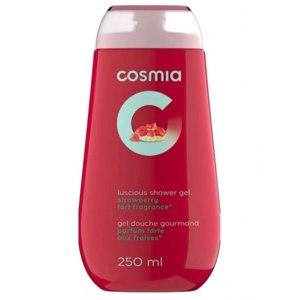 Гель для душа Cosmia Изысканный гель для душа с ароматом клубничного пирожного Cosmia фото