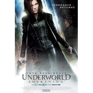 Другой мир 4: Пробуждение / Underworld: Awakening (2012, фильм) фото