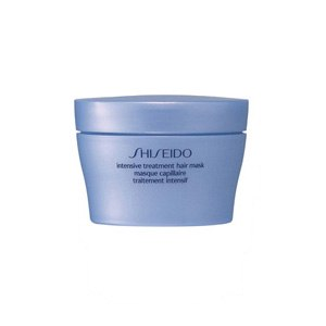 Маска для волос Shiseido Intensive Treatment Hair Mask фото