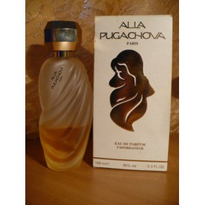 Alla Pugachova Paris Eau de parfum фото