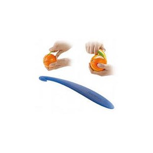 Нож для очистки цитрусовых Tescoma Presto фото