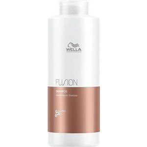 Шампунь Wella Fusion Intense Repair Shampoo фото