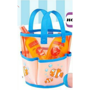 Сумка для хранения игрушек в ванной Avon Морское приключение фото