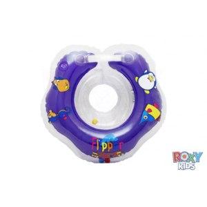 Круг для купания музыкальный Roxy kids Flipper фото