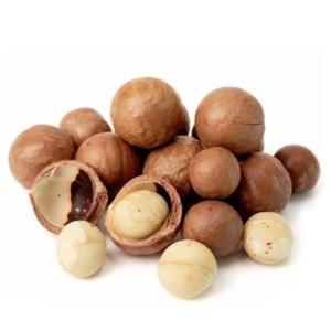 Орехи Макадамия Cacao cow  фото