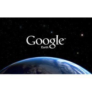 Компьютерная программа Google Earth / Планета Земля фото