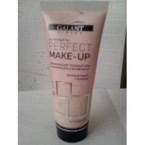 Тональный крем Галант-косметик Galant visage Perfect Make-up фото