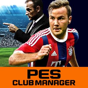Компьютерная программа PES CLUB MANAGER фото
