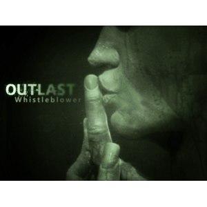 Outlast: Whistleblower фото