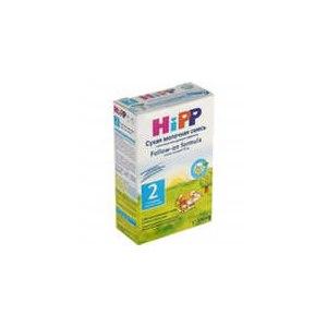 Детская молочная смесь HIPP 2 фото