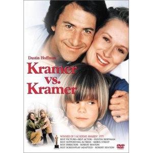 Крамер против Крамера (1979, фильм) фото