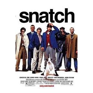Большой куш (2000, фильм) фото