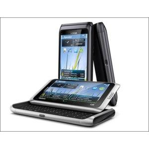 Nokia E7 фото
