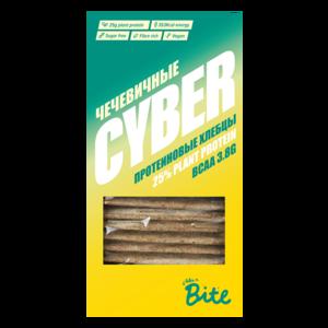 Хлебцы Bite Cyber хрустящие протеиновые  «Чечевичные» фото