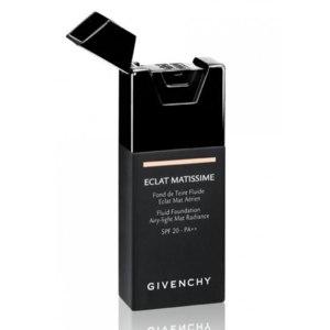 Тональный флюид Givenchy Eclat Matissime фото