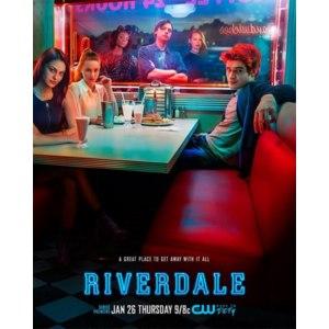 Ривердэйл / Riverdale фото