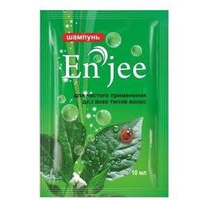 Шампунь Enjee Для взрослых для частого применения для всех типов волос фото