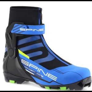 Лыжные ботинки Spine concept combi 268 фото