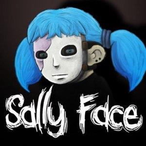 Sally Face фото