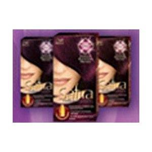 Краска для волос Wella Safira фото