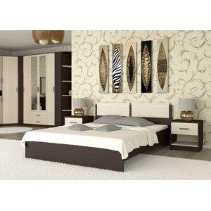 Кровать Лада фото