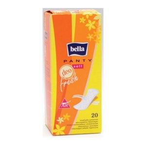 Прокладки ежедневные Bella Panty Soft deo fresh  фото