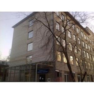 Акушерское отделение при ЦРБ г. Ногинска, Ногинск, Московская область фото