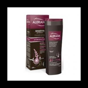 Шампунь для мужчин Alerana  «Ежедневный уход»  фото
