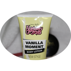 "Молочко для тела Vanilla moment ""Absolutele gorgeous"" фото"