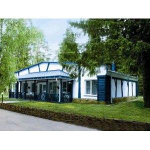 Загородный клуб-отель Узола, Россия, Городец фото