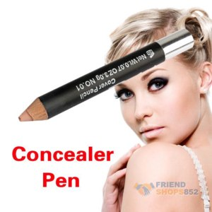 Корректор Aliexpress Soft Concealer Pen Foundation Makeup Cosmetic Cover Pencil Moisturizing Free Shipping фото