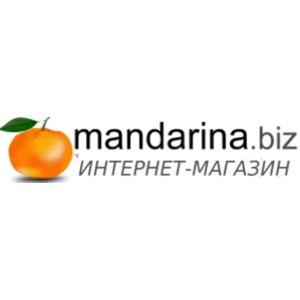 Сайт Mandarina.biz //http://mandarina.biz/ фото