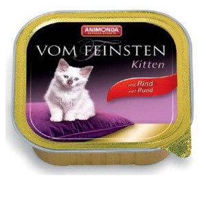 Корм для кошек ANIMONDA Vom Feinsten Kitten фото