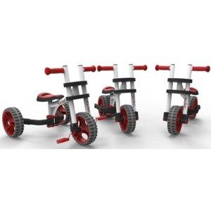 Беговел , беговой велосипед Y-bike Evolve Trike фото