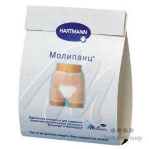 Штанишки для фиксации прокладок Hartmann Molipants  comfort  фото