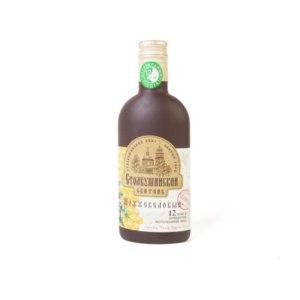Напиток Столбушино Сбитень Столбушинский можжевеловый фото