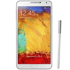 Samsung Galaxy Note 3 SM-N9005 фото