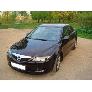 Mazda 6 - 2007 фото