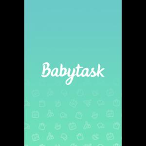 Компьютерная программа Babytask. Прикорм. Дети. фото