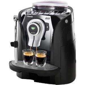 Кофемашина Philips Saeco black giro plus фото