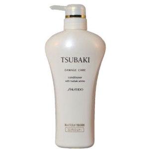 Шампунь Shiseido «TSUBAKI» Damage Care фото