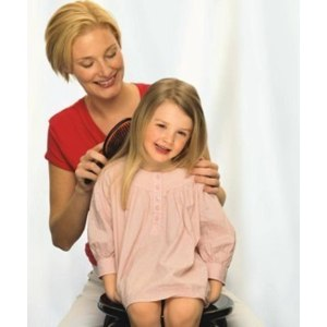 Уход за детскими волосами в домашних условиях фото