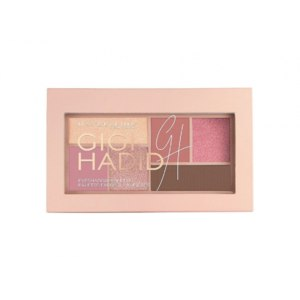 Палетка теней для век MAYBELLINE Gigi Hadid Collection Eyeshadow Palette: Cool фото