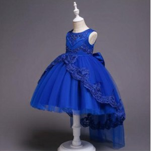 Платье AliExpress <b>Girl Dress</b> Lace Appliques Tutu <b>Children Kids</b> ...